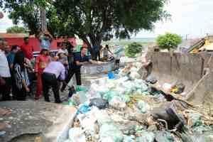 100 toneladas de lixo são recolhidos por dia em Santa Rita e Panta anuncia calendário de coleta