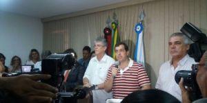 Bastidores: RC não vai interferir em nomeações de cargos importantes na ALPB