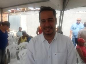 Helton Renê diz que gesto de Cartaxo a Manoel Jr demonstra harmonia e confiança