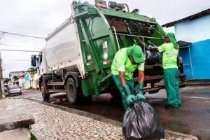 Prefeitura de Bayeux notifica MB e empresa reinicia limpeza na cidade