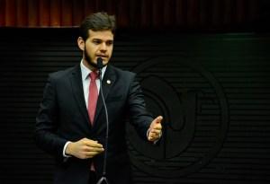 Bruno diz que ALPB se transformou num apêndice do governo Ricardo Coutinho