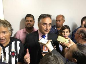 Cartaxo reúne bancada governista nesta quarta na Estação Cabo Branco