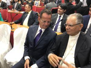Presidente da CMJP anuncia Bosquinho como presidente do Conselho de Ética