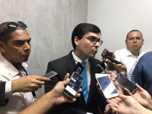 Lucas de Brito quer homenagem a Marcondes Gadelha pela águas da Transposição na PB