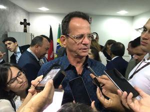 Após encontro com Romero, Marcos Vinícius defende união da aliança vitoriosa em 2016