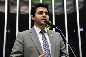 Bancada: Wilson Filho diz que maioria dos parlamentares não quer dois coordenadores