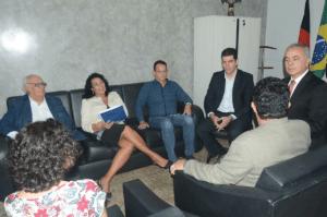 CMJP cria núcleo de atendimento da Defensoria Pública para atender população