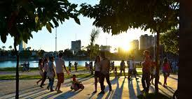 Parque da Lagoa recebe duas apresentações da Paixão de Cristo 2017