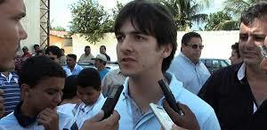 Pedro Cunha Lima ratifica tese do pai e diz que Maranhão é nome de consenso na bancada