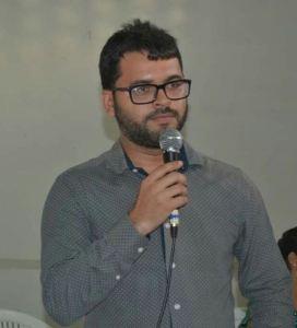 Berg Lima critica postura de  vereadores e diz que Bayeux não precisa de Judas