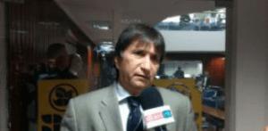 Janduhy Carneiro acusa Ricardo Coutinho de tramar intervenção no Podemos