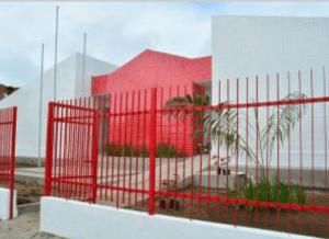 PMJP entrega nesta quarta-feira Centro da Juventude em Mangabeira