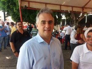 """Lucélio refuta tese de duas candidaturas da oposição: """"Dividir é o pior caminho"""""""