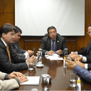 CMJP irá imprimir leis municipais em Braile, em parceria com o Senado Federal