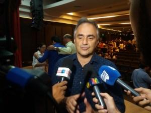 Cartaxo descarta saída do PSD e ressalta relação harmoniosa com cúpula nacional