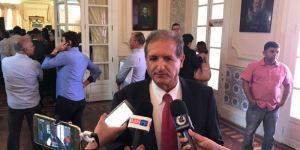 Para Hervázio, Luciano Cartaxo muda estratégia eleitoral ao aparecer em evento com Cássio