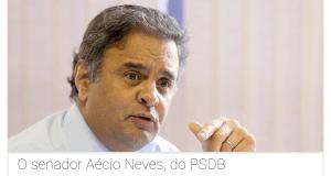 Repercussão: Fachin afasta Aécio Neves do Senado e manda prender irmã do tucano