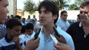 Pedro Cunha Lima diz que Temer perdeu governabilidade e sugere FHC para sucedê-lo