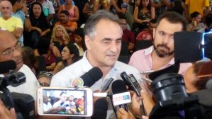 """Cartaxo diz que CPI é tentativa de desgastar a gestão: """"O povo já deu a resposta"""""""