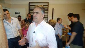 """Cartaxo reage com indiferença sobre decisão de Ricardo: """"Não influencia nosso trabalho"""""""