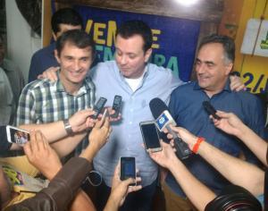 """""""Todo esforço será feito para oposição marchar unida"""", diz Romero Rodrigues"""