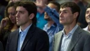Romero e Tovar se reúnem para definir participação do tucano na gestão municipal