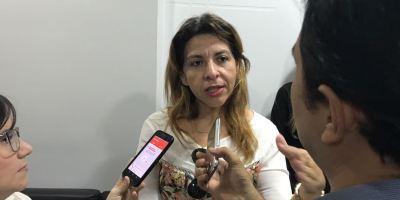 Eliza Virgínia diz que não assumirá vaga de Antônio Mineral na Assembleia Legislativa