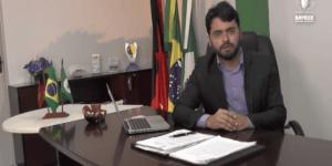 Ministra do STF nega pedido de retorno de Berg Lima à Prefeitura de Bayeux