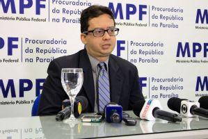 Operação Irerês: Procurador diz que Luciano Cartaxo está fora de investigações da Lagoa