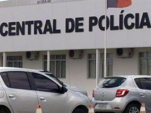 Filho de secretário de Segurança é preso suspeito de desacato e direção perigosa, em JP