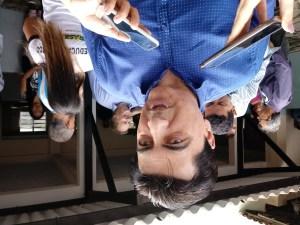 Manoel Júnior diz que a pauta Ricardo Coutinho é dividir as oposições