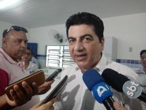 Manoel Jr diz que Maranhão desdenha sobre especulações de reapromimação com RC