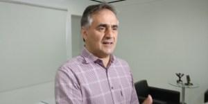 Cartaxo promove mudanças em sua equipe de governo e na liderança na Câmara