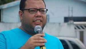 Léo Micena defende campanha contra corrupção em Bayeux e cassação de Berg Lima