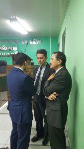 Por unanimidade, vereadores aceitam pedido de cassação e vão investigar Berg Lima