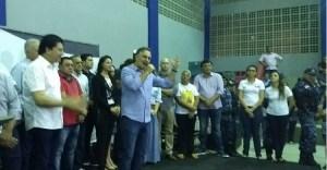 Cartaxo envia projeto à CMJP denominando de Dom José Maria Pires Escola Bilíngue