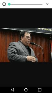 BASTIDORES: Deputada deve abrir vaga para Aníbal Marcolino retornar à ALPB