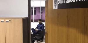 STJ julga na terça-feira pedido de soltura do prefeito afastado de Bayeux Berg Lima