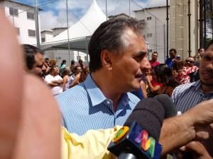 Falésia do Cabo Branco: Cartaxo diz que RC não resolveu problema quando foi prefeito
