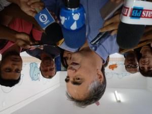 """Cartaxo rebate Ricardo sobre PMDB: """"Minha trajetoria é de respeito e diálogo"""""""