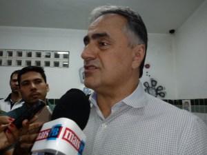 Cartaxo diz que declarações de Raíssa Lacerda são motivadas por mágoas políticas