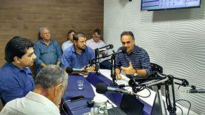Cartaxo defende convocação de concursados e critica Guarda Temporária