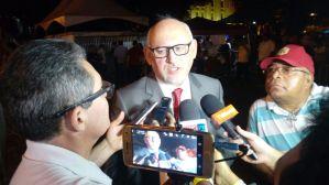 Marcos Henrique diz que legado de Lula em JP justifica título ao petista