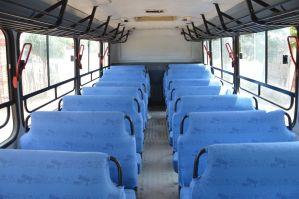 Em nota, Prefeitura de São Bento diz que herdou ônibus sucateados e destaca avanços