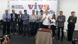 Eleições 2018: Ricardo Coutinho cita 'pragas da política' e fala sobre alianças