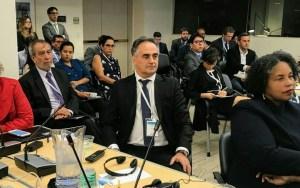 JP se prepara para integrar rede internacional de cidades inovadoras e competitivas