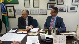 Cristovam Buarque confirma presença na comemoração aos 70 anos da CMJP