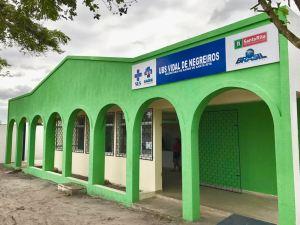 Prefeitura de Santa Rita reabre unidade de saúde no Alto das Populares