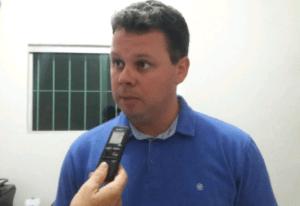 """""""Estão fazendo oposição cruel"""", diz prefeito de Junco de Seridó sobre denúncia de vereador"""