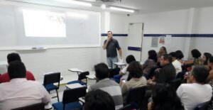 PMJP inicia formação continuada para profissionais da Educação